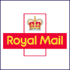 royal mail delivery